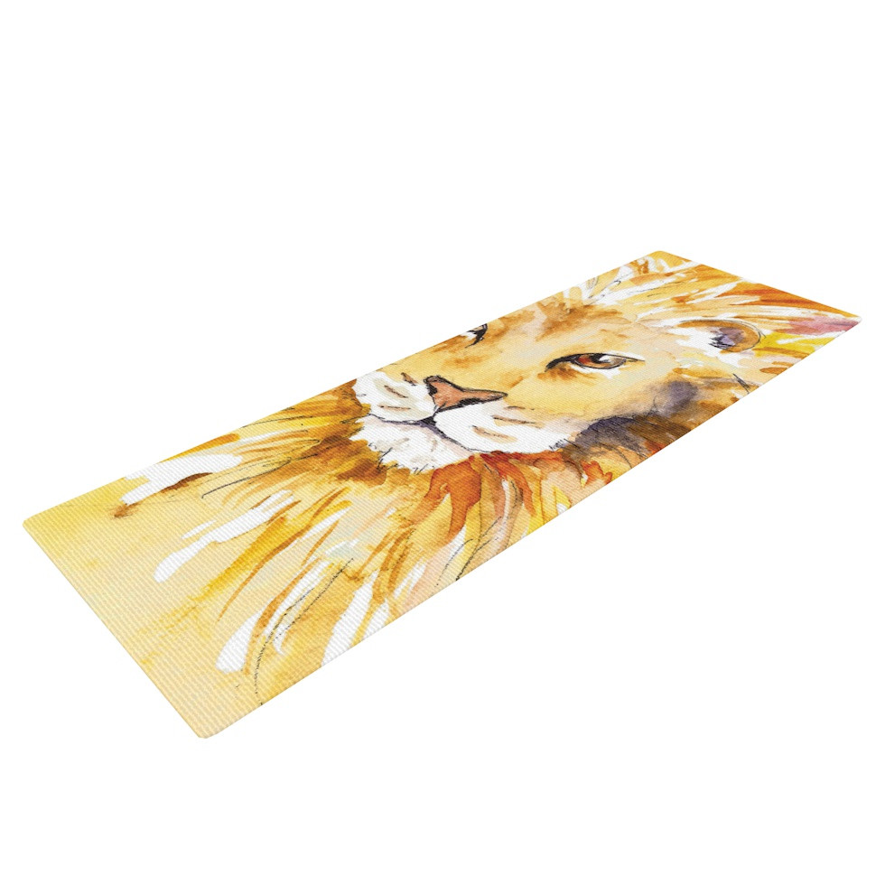 31 of the Dopest Yoga Mats on the Planet
